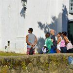 City Tour no Centro Histórico de Paraty - RJ