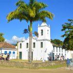 Centro Histórico de Paraty - RJ