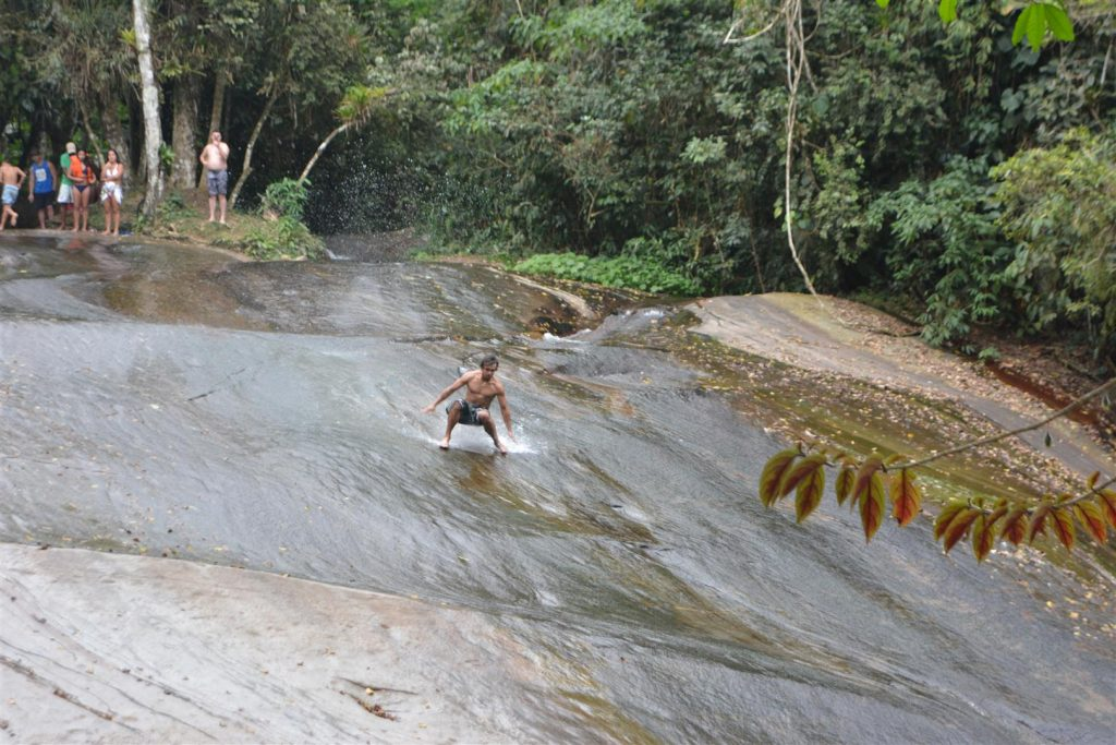 Cachoeiras Tour em Paraty - Agência Estrela Tours