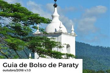 Guia de Bolso de Paraty