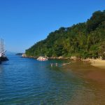 Escunas Estrela da Manhã - Os melhores passeios de escuna em Paraty